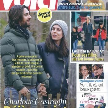 Bien Manger Sans Se Ruiner by VOICI Magazine